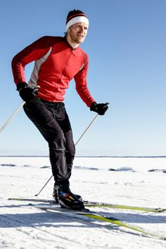 Cross Country Skiing: The Winter Sport You Should be Doing