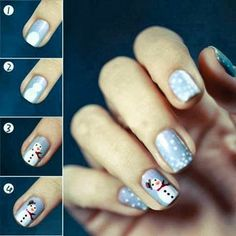Nails Art Trends...