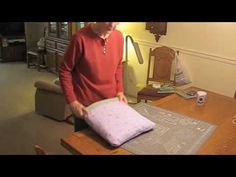 Quillow...a pillow and a quilt all in one. gotta make on of these