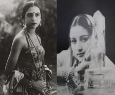 Seeta Devi. A tremendously successful superstar and enduring sex symbol of the silent era,Seeta Devi ruled the 20s with films like Prem Sanyas,Shiraz, and Prapancha Pash all three of which were made through the collaboration of German director Franz Osten and Himanshu Rai.