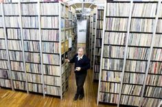 #vinyl #collection #NYC