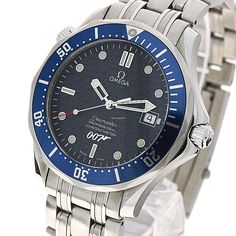 Acheter des Omega Seamaster Diver 300 M Omega Seamaster Diver, 40th Anniversary, Full Set, Rolex Watches, Bar, Accessories, Wristwatches, Ornament