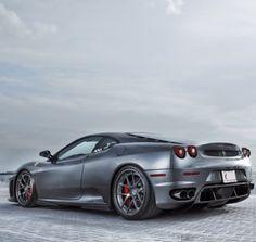 Ferrari 430 #video will get you hot under the collar! #CarPorn Watch it here: http://www.ebay.com/itm/Ferrari-430-ADV-1-2005-FERRARI-F430-COUPE-F1-ADV-1-CRBN-CRMIC-BRKS-NOVITEC-EXHST-GRUPPE-M-INTKE-/251495576464?forcerrptr=true&hash=item3a8e4df390&item=251495576464&pt=US_Cars_Trucks?roken2=ta.p3hwzkq71.bsports-cars-we-love #spon