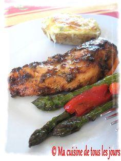 Ma cuisine de tous les jours: Marinade pour poulet Chicken, Food, Poultry, Kitchens, Drink, Dish, Meals, Yemek, Cubs