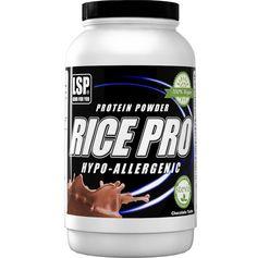 Reisprotein / Rice Protein LSP Aroma Schokolade und Vanille - Neu im Sortiment, 1 kg CHF 46.--  #lowcarb #lowfat #highprotein #lowcalorie #muskelaufbau #bodybuilding #abnehmen #vegan #RicePro #RiceProtein #LSP #fitness #active12