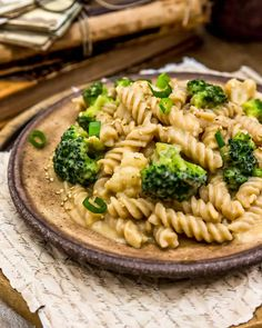 Healthy, bold, and comforting, this oil-free Vegan Bang Bang Veggie Pasta is bursting with nourishing veggies and delicious flavors. #wholefoodplantbased #vegan #oilfree #glutenfree #plantbased | monkeyandmekitchenadventures.com