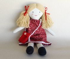 Check out this item in my Etsy shop https://www.etsy.com/uk/listing/524459267/traditional-rag-doll-little-doll-cloth
