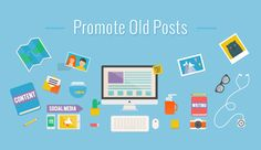 Want to increase your website traffic and get more pageviews? Here are 8 proven methods to promote old posts in WordPress.