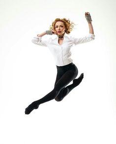 Beautiful @iana_salenko wearing her zarely Z3 tights.  style by @yliko_stylist_official #iamzarely #ianasalenko #ballerina #ballet #fashion #zarelyZ3