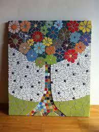 Resultado de imagen para celita alberti mosaicos