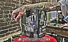 """CONTEST ALERT  From @garrisonbrewing INSTAGRAM CONTEST TIME!!! Take a picture showing us what you love about your own """"Dirty Ol' Town"""". Make sure to tag us in the photo and use the #lovethisdirtyoltown hashtag on Instagram.  We will repost all entries and whoever's pic has the most likes by Feb. 9th wins a brewery tour for 10!"""