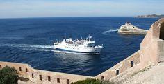Traghetti Sardegna low cost: estate 2012, Vado Ligure-Porto Torres con Saremar