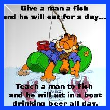 happy birthday fishing quotes