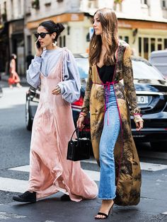The Street Style Moments Everyone Talked About This Year via @WhoWhatWear