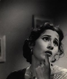 The Babetude Blog: Possibly the most beautiful Indian actress of all time!