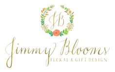 Jimmy Blooms LLC - {Home}