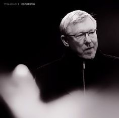 Sir Alex Ferguson #Respect