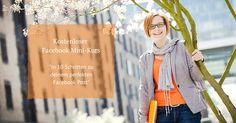Ein Facebook-Mini-Kurs von Claire Oberwinter