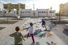 luca peralta's nursery in italy integrates environmental education