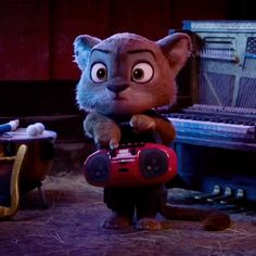 dreamous: cast-away-my-doubt: WHY ARE YOU SO CUTE Cutest character in the entire movie Zootopia Disney Pixar, Disney Marvel, Disney And Dreamworks, Disney Cartoons, Walt Disney, Disney Dream, Disney Love, Disney Magic, Dreamworks Animation