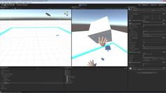 Learn how to develop for the HTC Vive using Unity and Steam VR