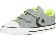 92533b493e4c Converse Toddler Star Player EV 2V Dolphin Grey