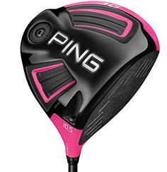 NEW Limited Edition Bubba Watson Pink Ping G 105 Driver Alta 55 Regular Flex * Be sure to check out this awesome product. Note: It's an affiliate link to Amazon