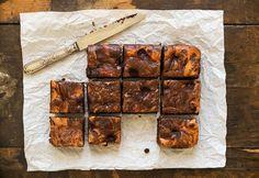 16 nagyon csokis brownie