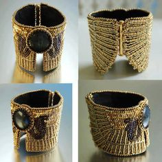 Ancient Egypt Bracelets