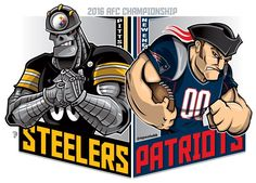 Screw you steelers Funny Football Memes, Funny Sports Memes, Sports Humor, Sports Art, Sports Logo, Nfl Uniforms, New England Patriots Merchandise, Football Mexicano, Afc Championship