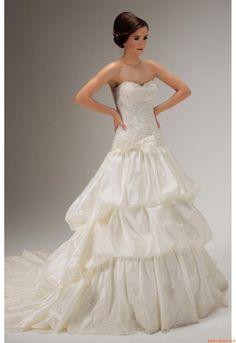 Vestidos de noiva Lisa Donetti 70258 2013