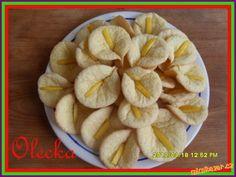 Sušenky Kály Snack Recipes, Snacks, Oreos, Garlic, Chips, Vegetables, Food, Snack Mix Recipes, Appetizer Recipes