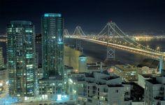 Фотографии Сан-Франциско