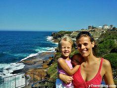 Bondi to Coogee Coastal Walk in Sydney, Australia
