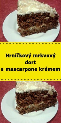 Beef, Cakes, Pineapple, Mascarpone, Meat, Cake Makers, Kuchen, Cake, Pastries
