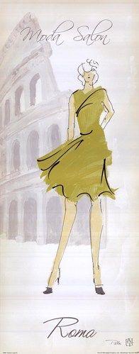 Fashion Lady IV
