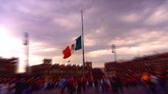 Porque el Color de la Sangre Jamás se Olvida #Marcha2OctMX