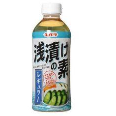 Ebara Asazuke No Moto: Japanese seasoning - Condimento giapponese