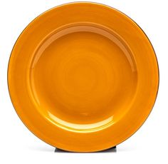 DV Clay: Butternut Dinner Plate, set of four - Color Promo - Spring up your dinner table!