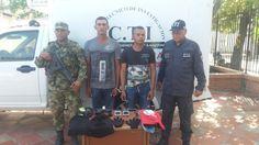 Tres capturas en Maicao y en Copey - Hoy es Noticia