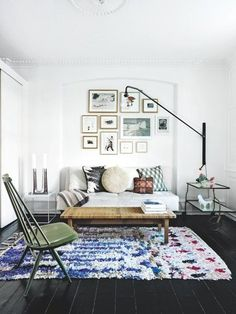 12 Gorgeous Coffee Table Styling Tips Every Girl Should Know   Give your coffee table a makeover with these brilliant decor ideas   Stacked books