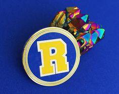 Riverdale High Pin