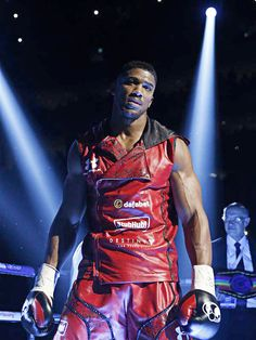 Anthony Joshua will fight for heavyweight world title next: http://www.boxingnewsonline.net/anthony-joshua-will-fight-for-heavyweight-world-title-next/ #boxing