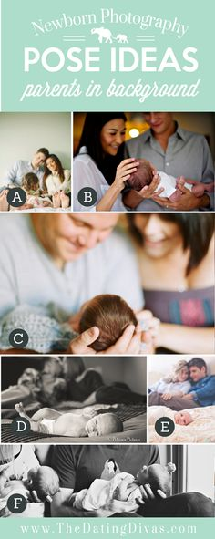 Precious Newborn Photography Pose Ideas with Parents Blurred in Background ...repinned für Gewinner! - jetzt gratis Erfolgsratgeber sichern