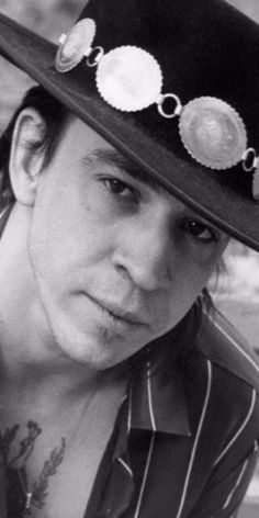 Stevie Ray Vaughan ~ simply the best, Mere words defy description...