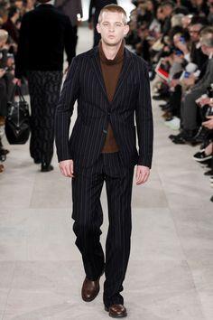 Oliver Spencer - Autumn/Winter 2016-17 Menswear London Fashion Week