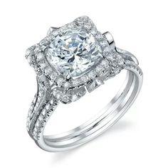 Emma Parker ring