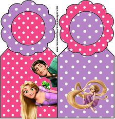 Rapunzel | Fazendo a Nossa FestaFazendo a Nossa Festa