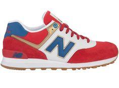 new balance 420 nubuck trainersvault