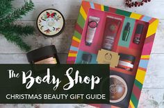 The Body Shop has been one of my favourite beauty brands since I was a teenagers – all those fruity flavours, and come on, we all had those lip balms in sixth form, right?! The latest product…